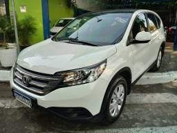 Honda CR-V LX 2.0 Flex - 2012 Mecânico