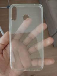 Capa ZenFone 5 5z zs620kl ze620kl