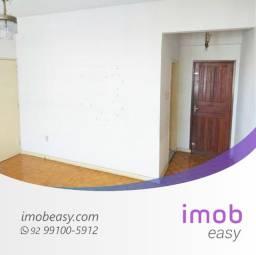 Edifício Cidade Manaus, 90m², 2 quartos sendo 1 suíte, excelente localização!