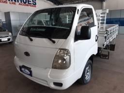 Kia Bongo K2500 2009 carroceria aberta