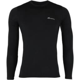 Camisa masculina manga longa ADAMS térmica (original)