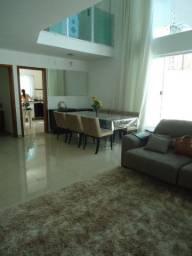 Cod.: 2711 Linda casa, para venda, 3 quartos, 4 vagas de garagem no Bairro Braúnas / Trevo