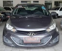 Hyundai HB20 Comf. C.Plus C.Style 1.0 Flex 12V - 2013