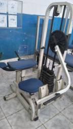 Maqui a de Musculação