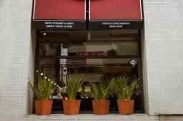 Vendo restaurante com instalações