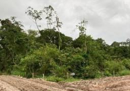 Terreno de Esquina com 510m² em ótima região - Baln Rainha do Mar - Itapoá/SC