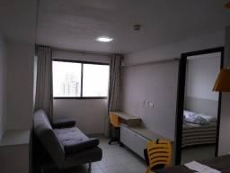 Apartamento Flats Boa Viagem, 1 quarto, suíte