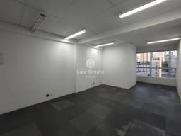 Sala Comercial à venda, Santa Efigênia - Belo Horizonte/MG