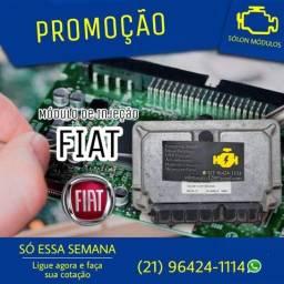 Título do anúncio: Módulo de injeção PALIO/SIENA /PUNTO