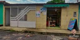 Casa 2 quartos à venda em Novo Aleixo (multirão) Manaus-AM, não financia