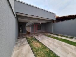 Título do anúncio: Casa com 3 quartos - Bairro Jardim Atlântico em Goiânia