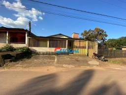 Casa com 4 dormitórios à venda por R$ 130.000,00 - Cidade do Lobo - Porto Velho/RO