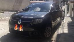 Título do anúncio: Renault Logan 1.6 8v LEIA ANUNCIO