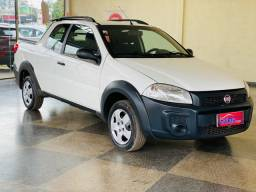Título do anúncio: Fiat - Strada Working 3 portas