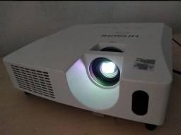 Projetor Hitachi - Cp Rx 80 3lcd
