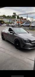 Mercedes CLA 200 VISION