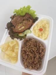 Salada DLEVE