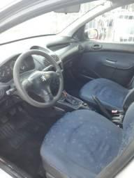Repasse Peugeot 206 1.0 Completo -AR