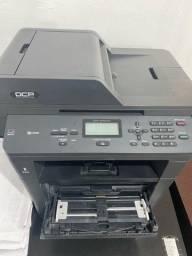Impressora DCP 8157 DN