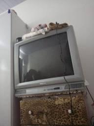 Título do anúncio: Vendo essa tv , funcionando