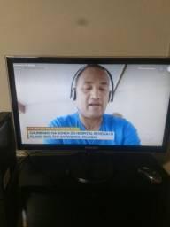 Título do anúncio: Tv/monitor Samsung 28