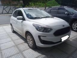 Título do anúncio: Ford Ka Se 1.0 2019 R$48.990,00