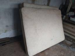 Cama Box de mola