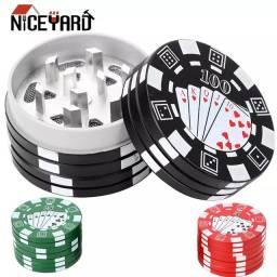 Niceyard cortador de ervas daninhas estilo pôquer