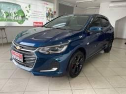Título do anúncio: GM Onix Plus Premier 1.0Turbo 14.000km 2020