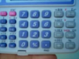 Calculadora K para escritorio estudante vendas diversos usos oferta Aproveite