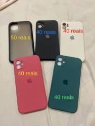 Vendo capinha iPhone 11 6,1