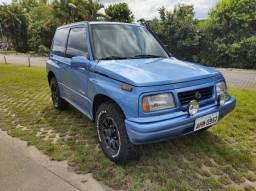 Suzuki Vitara JLX 97 Auto 4x4 (mais linda do Brasil)