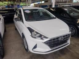 Título do anúncio: Hyundai HB20 1.0 Sense 2020+ Laudo Cautelar I 81 98222.7002 (CAIO)