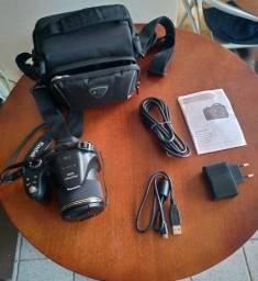 Título do anúncio: Vendo câmera Kodak AZ522