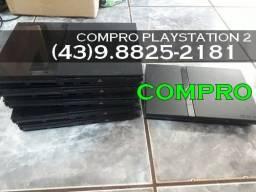 playstation 2 slim funcionando e com defeito