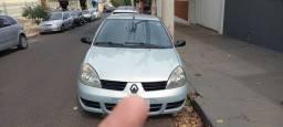 Clio 2009 com ar condicionado