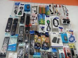 Título do anúncio: Assistência técnica tv led smart 4k trocamos de led