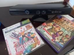 Kinect e jogos