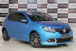 Título do anúncio: Renault Sandero Dynamique 1.6 8V