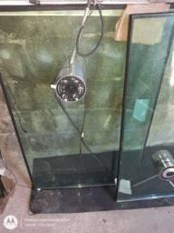 Vendo interfones completos usados estava em uma lotérica