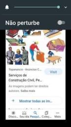 Título do anúncio: Eletrecista pintor bombeiro hidraulico pedreiro refrigeração