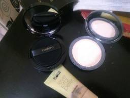 Título do anúncio: Maquiagem Eudora produtos novos