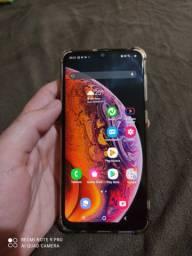 Samsung a30s em perfeito estado