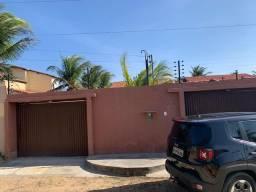 Alugo casa Luís Correia (disponível na Semana Santa)