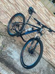 Título do anúncio: Bike sense impact pro