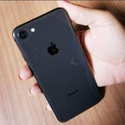Título do anúncio: IPhone 8 128Gb semi novo