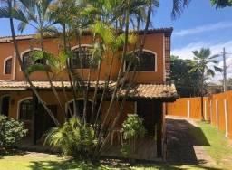 Casa de Condomínio com 4 quartos próximo à praia em Vilas do Atlântico Lauro de Freitas BA