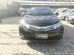Toyota Corolla Xei 2.0  2016  69.900