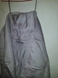 Título do anúncio: Vestido de festa tm 50