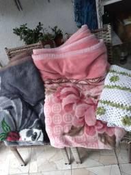 Vendo cobertor